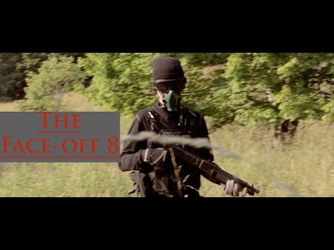 FaceOff 8 ShortFilm