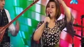 Yulduz Usmonova-Qizil olma(Muhabbat ila...)2019