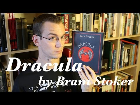 """Dracula"" by Bram Stoker - Bookworm History"