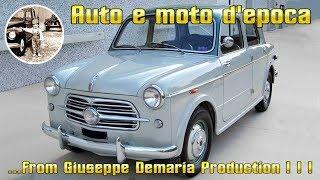 1954  Fiat 1100 103 TV  (Turismo Veloce) photogallery