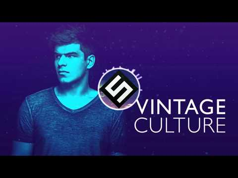 Vintage Culture Rooftime - I Will Find