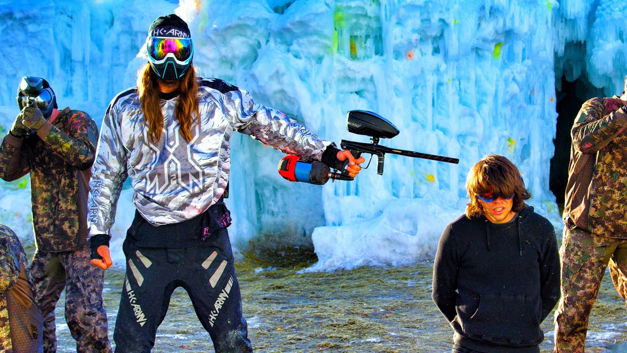 essays about paintball Paintball essays paintball is an extreme sport that is all about eliminating the enemy, using paintball guns and pressurized air the game of paintball is very diverse and very fun the sport is very popular.