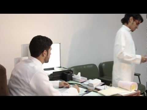 """فيلم """" يقظة  Wakefulness """" - طلاب طب جامعة طيبة"""
