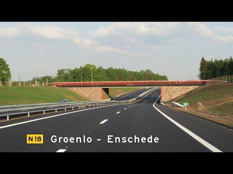 N18 Groenlo - Enschede