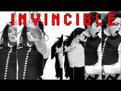 "Ranking (almost) Every Track on Michael Jackson's ""Invincible"" (Least Favorite to Favorite)"