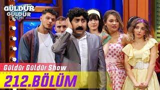 Güldür Güldür Show 212.Bölüm (Tek Parça Full HD)