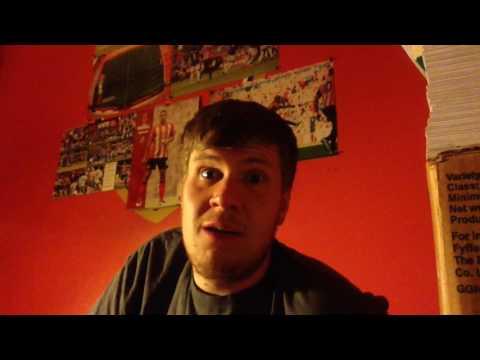 Middlesbrough 1-0 Sunderland: Post-Match Vlog - GUTLESS AND HEARTLESS