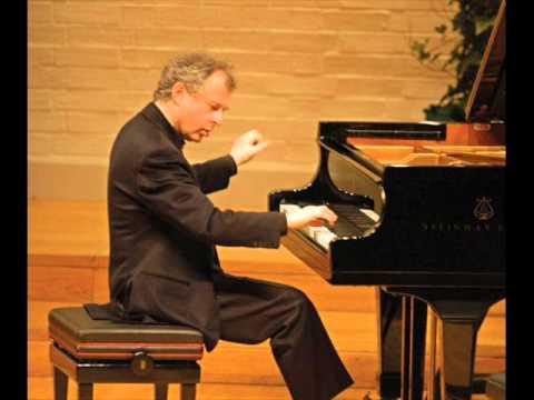 J. BRAHMS -- 7 Fantasie op. 116. A. Schiff, piano (Live)