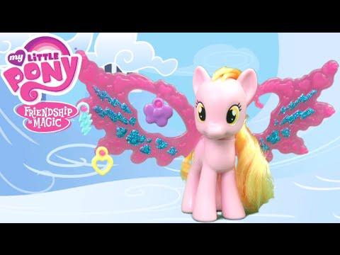 My little pony cutie mark magic friendship charm wings honey rays my little pony cutie mark magic friendship charm wings honey rays from hasbro mightylinksfo