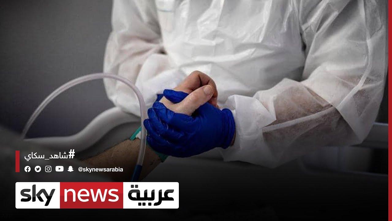 انتشار كورونا رفع نسب الانتحار في صفوف الشباب  - نشر قبل 2 ساعة