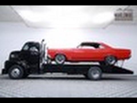 & 1948 Ford COE for sale - YouTube markmcfarlin.com