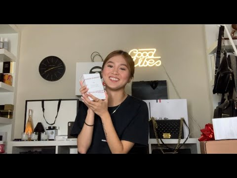 Download UNBOXING HAUL !!!! [ GIVEAWAY ]