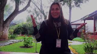 La riqueza de la  cocina Michoacana, entrevista con la Cheff Alma Cervantes
