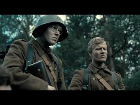9. april - Trailer