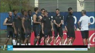 فرنسا في مهمة فك العقدة أمام ألمانيا في نصف نهائي كأس أوروبا
