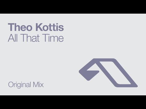 Theo Kottis - All That Time