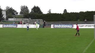 Sigma Olomouc 2006 - 1.FC Slovácko 6:1