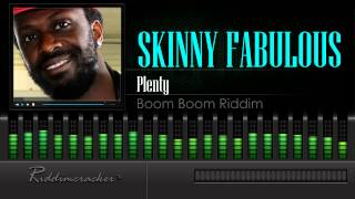 Skinny Fabulous - Plenty (Boom Boom Riddim) [Soca 2015] [HD]