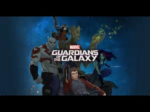 Guardians Of The Galaxy: The Telltale Series Episode 1 (PC)
