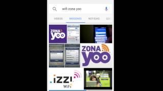 Video Como conectarse a redes wifi zona yoo (abiertas) download MP3, 3GP, MP4, WEBM, AVI, FLV April 2018