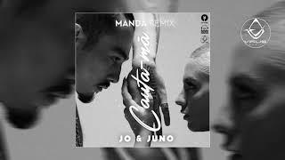 JO x JUNO - Cauta-ma MANDA REMIX