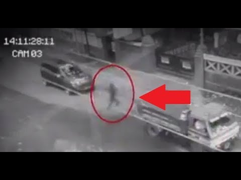 5 video di fantasmi davvero spaventosi