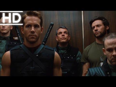X-Men Başlangıç: Wolverine | İlk Operasyon | Onu Nerden Buldun? (2/3) | Klip (3/25) (1080p)