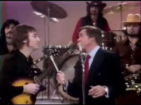 John Lennon & Chuck Berry  Mike Douglas Show  full segment
