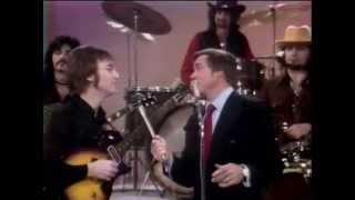 John Lennon & Chuck Berry - Mike Douglas Show - full segment
