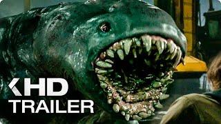 MONSTER TRUCKS Trailer 2 (2017)