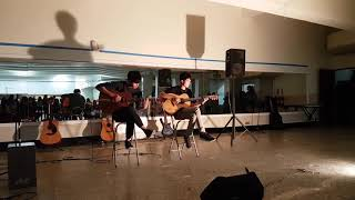On A Brisk Day (Sungha Jung) COVER