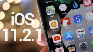 iOS 11.2.1 Update Preview: Serious HomeKit Fix