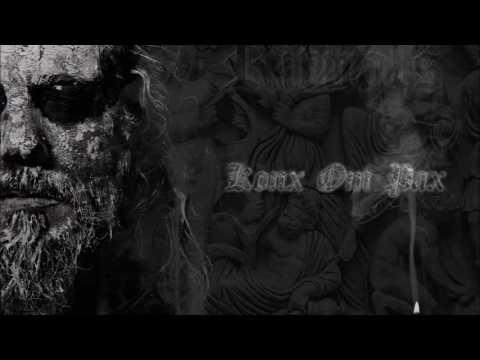 Rotting Christ - Konx Om Pax