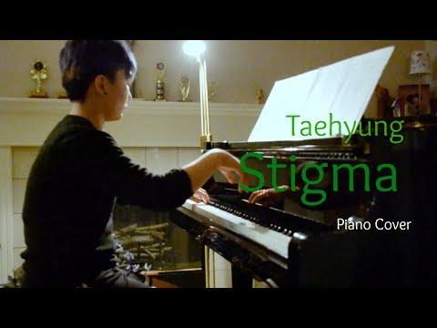 BTS Taehyung 'Stigma' Piano Cover [180/190k thank you!]