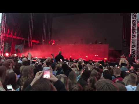 The Weeknd - Or Nah (Live) [Blockfest, Helsinki, Finland 2017]