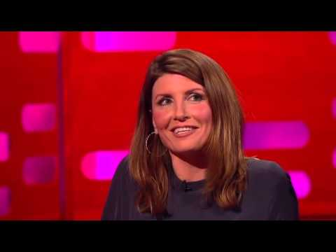 The Graham Norton  Season 16 Episode 17