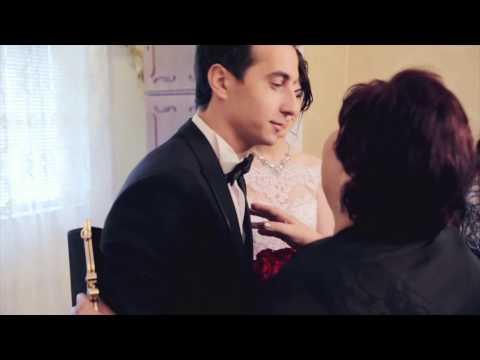 Azerbaijan Wedding