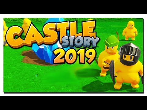 #1 | Castle Story | Alles Neu | 2019