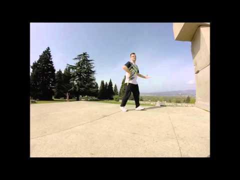 Sia Ft Sean Paul - Cheap Thrills - Choreography By Thomas Hansen