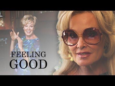 Jessica Lange • Feeling Good