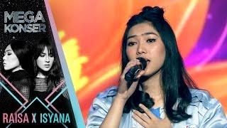 "Video Isyana Sarasvati feat Zara Leola ""Tetap Dalam Jiwa""   Mega Konser Raisa X Isyana 2017 download MP3, 3GP, MP4, WEBM, AVI, FLV September 2018"