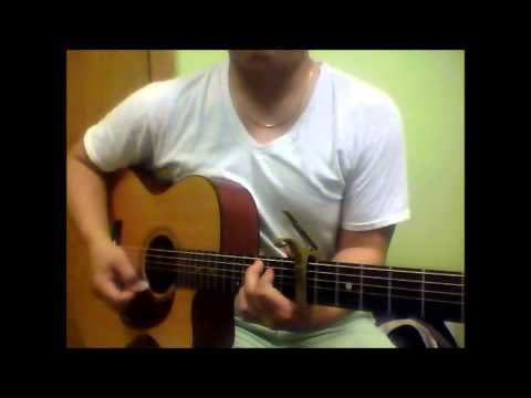 One Pure and Holy Passion Cover