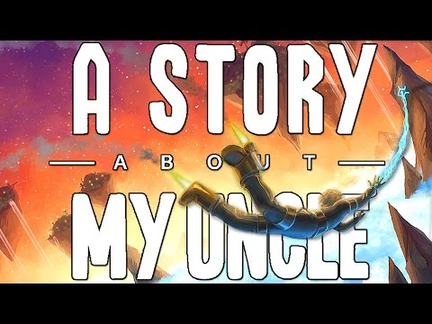 MIRROR'S EDGE ON CRACK!   A Story About My Uncle - Part 1