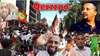 Qeerro Jirtuu Abu Mus,ab Wama Hadaraka Galaateefana Qeerro fi Qarree oromo October 4  2021