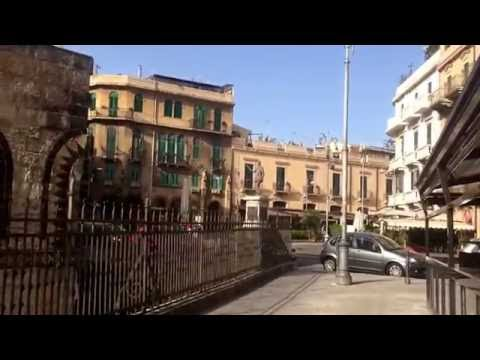 Messina - Sicily.  Exploring options from port
