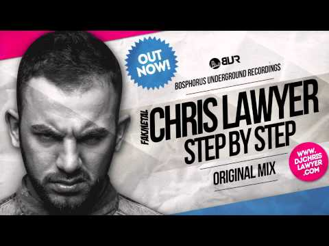 Chris Lawyer  - Step By Step (Official Audio)