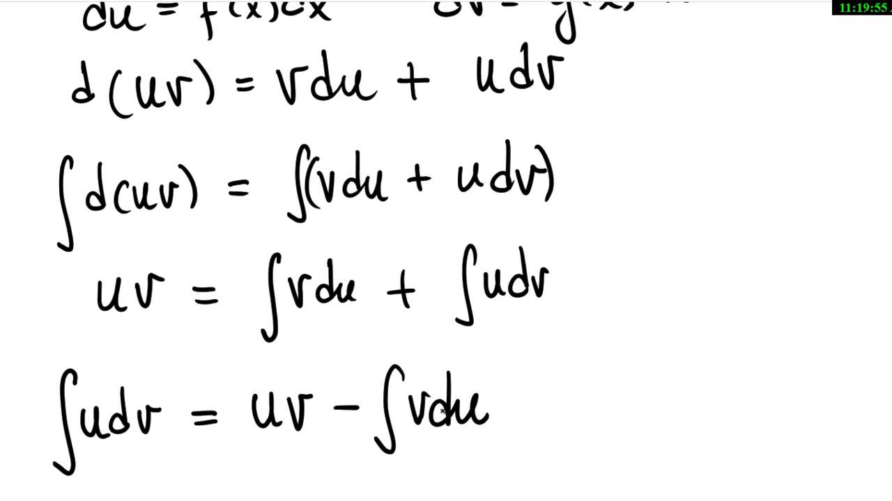Integracion por sustitucion trigonometrica