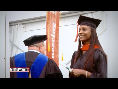 Crime Watch Daily: Mystery of a Detroit Law Student, Mother-of-3 Killed