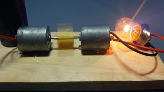 Generator Motor _ Free Energy Permanent Magnet Generator _ How to Make Free Energy Generator