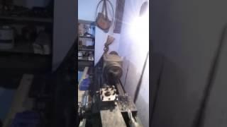 токарный станок тв 2